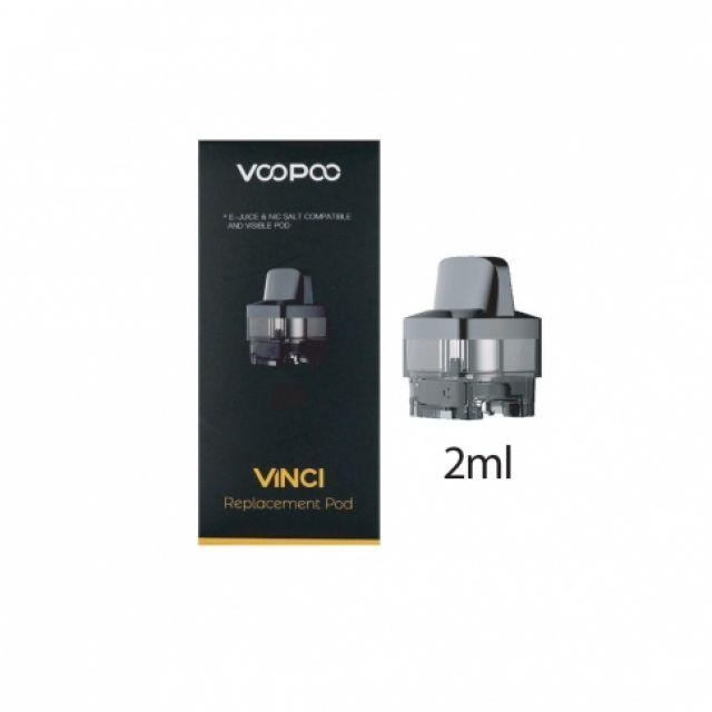 Voopoo Vinci Replacement 2Ml Pod