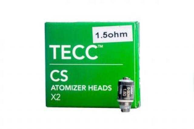 TECC CS Air 1.5Ohm