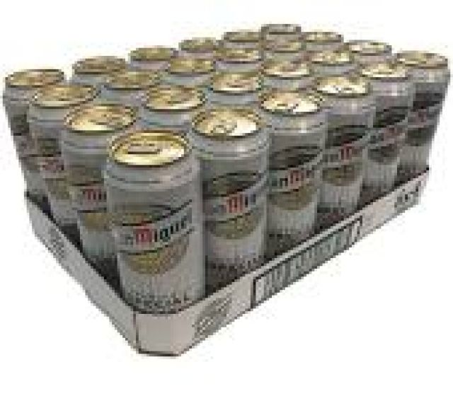 San Miguel 24 Cans x 500ml