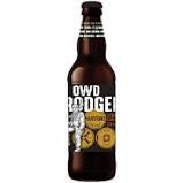 Owd Rodger Strong Dark Ale 500ml