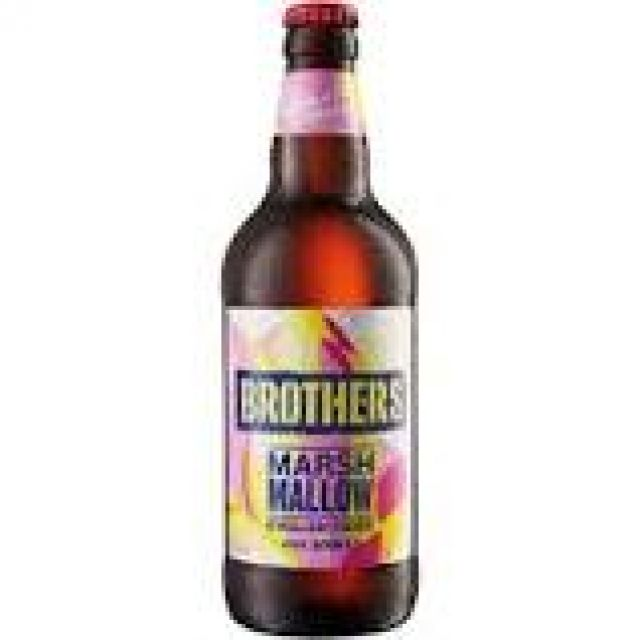 Brothers M/Mallow 500ml