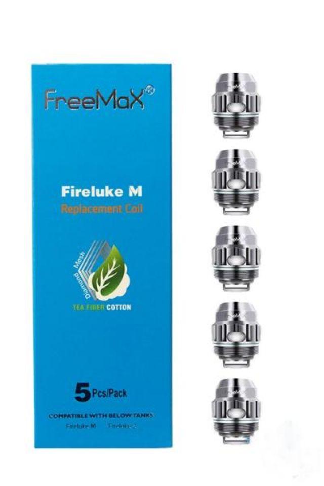 Freemax Fireluke M Coils