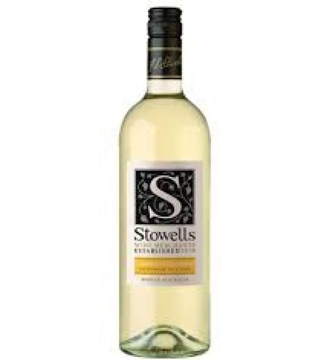 Stowells Colombard-Chardonnay 75cl
