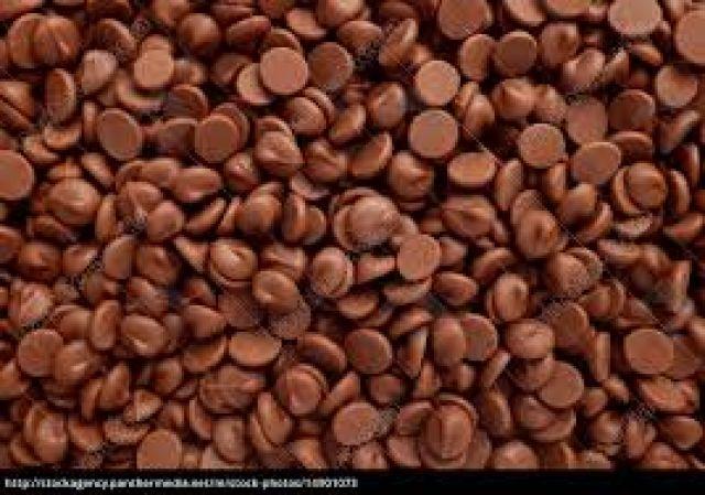 Ingredient - 54% Callebaut Dark Chocolate Buttons 200G