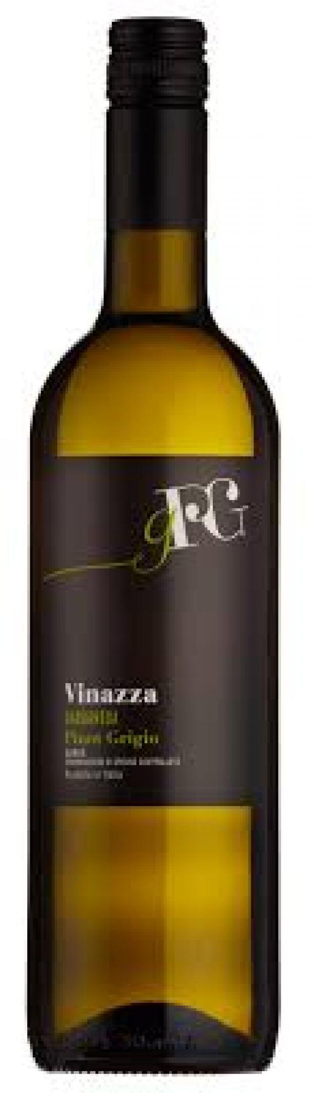 White Wine - Vinazza Garganega Pinot Grigio Doc Garda 75Cl