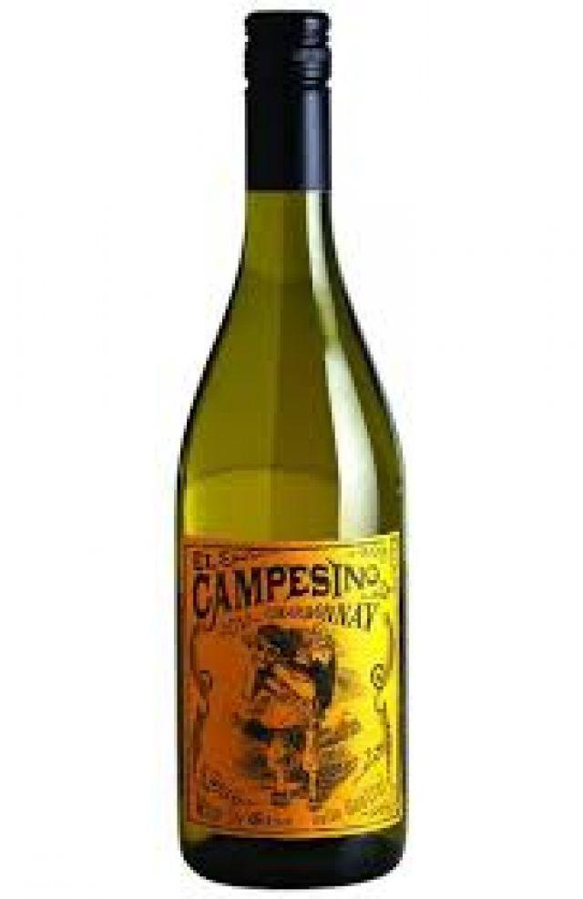 White Wine- Campesino Chardonnay