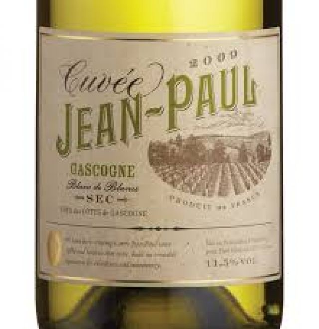 Jean-Paul-French White Wine