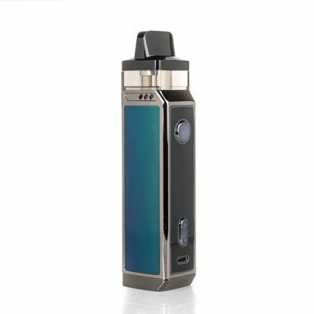 Voopoo Vinci X Kit *Optional 18650 Battery Cell Bundle*