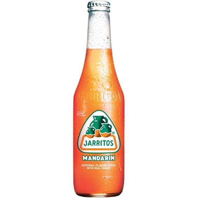 Jarrito Mandarin