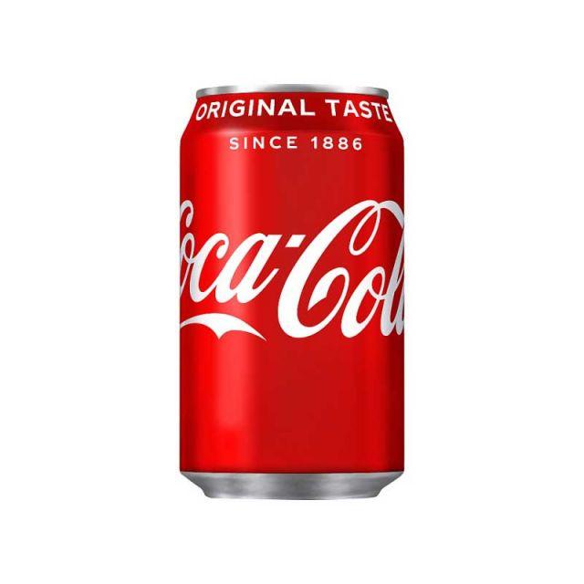 Coke Zero (Yoki)