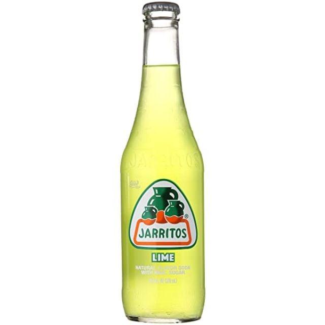 Jarrito Lime