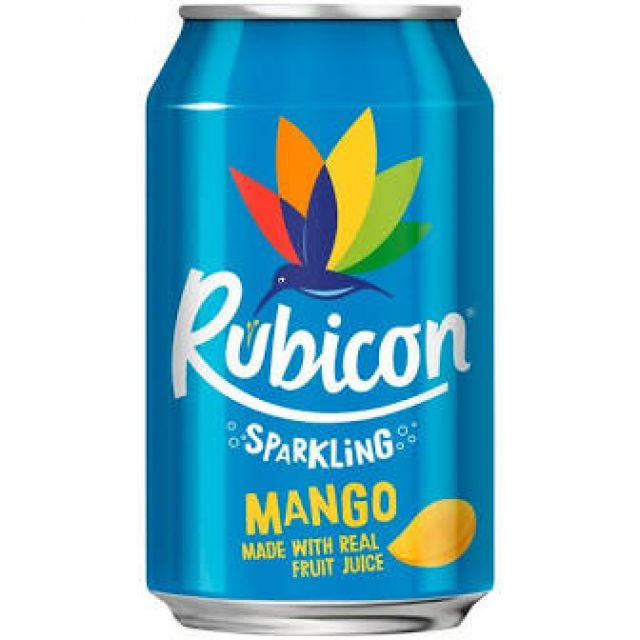 Rubicon Mango (Chaat Cart)