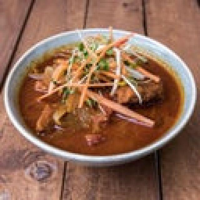 Garlic Chilli Chicken (Gf)