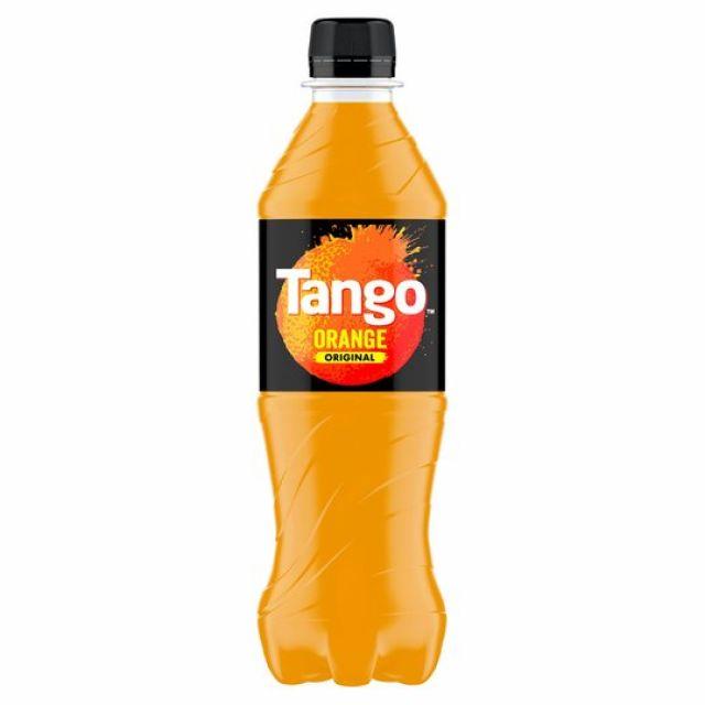 Tango Orange 500ml Bottle