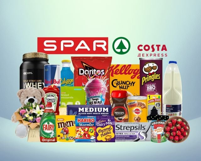 Spar 24/7 BP Bramall Lane