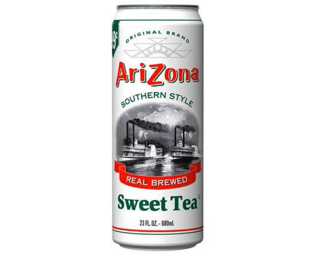 Arizona Southern Style Sweet Tea 680ml