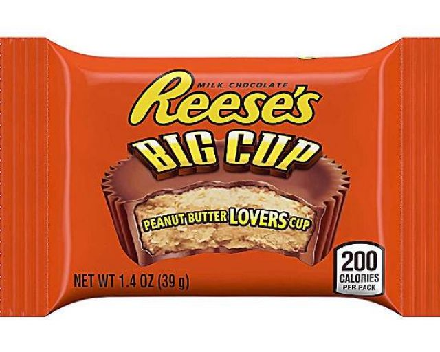 Reese's Big White Cup 39g