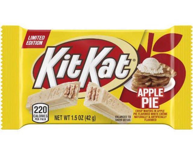 Kit Kat Apple Pie 42g