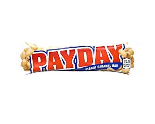 Hershey's PayDay 52g