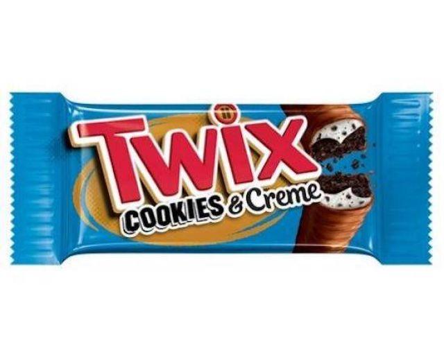 Twix Cookies & Cr