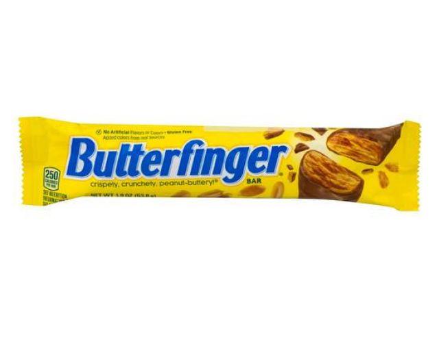 Butterfinger 54g