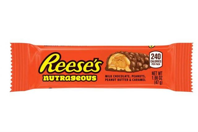 Reese's Nut Rageous 47g