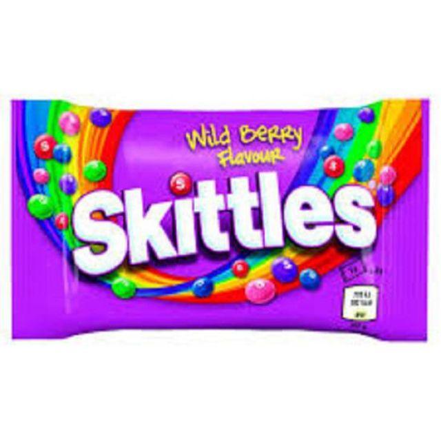 Skittles Wild Berry 62g