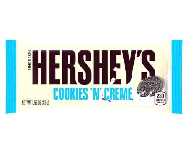 Hershey's Cookies 'n' Cr