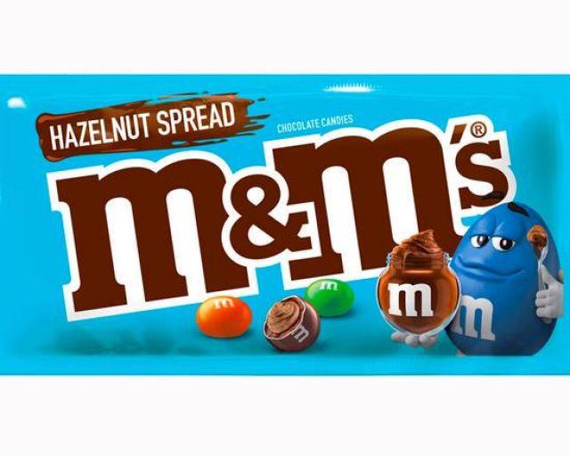 M&M's Hazelnut Spread 38g
