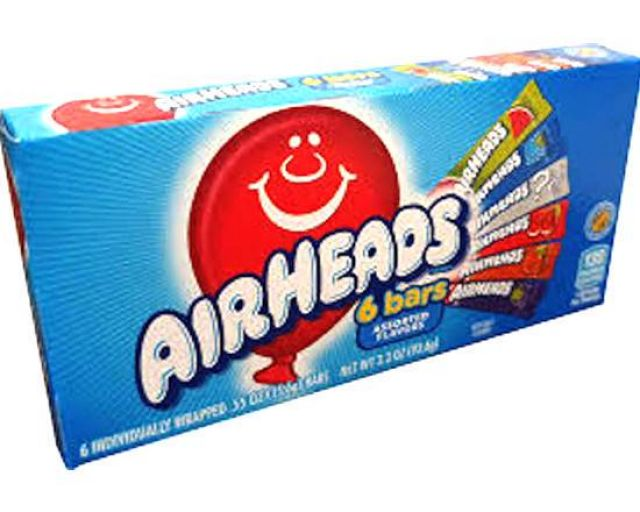Airheads Selection Box 94g
