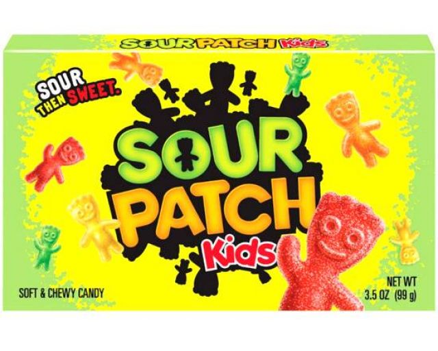 Sour Patch Kids 299g