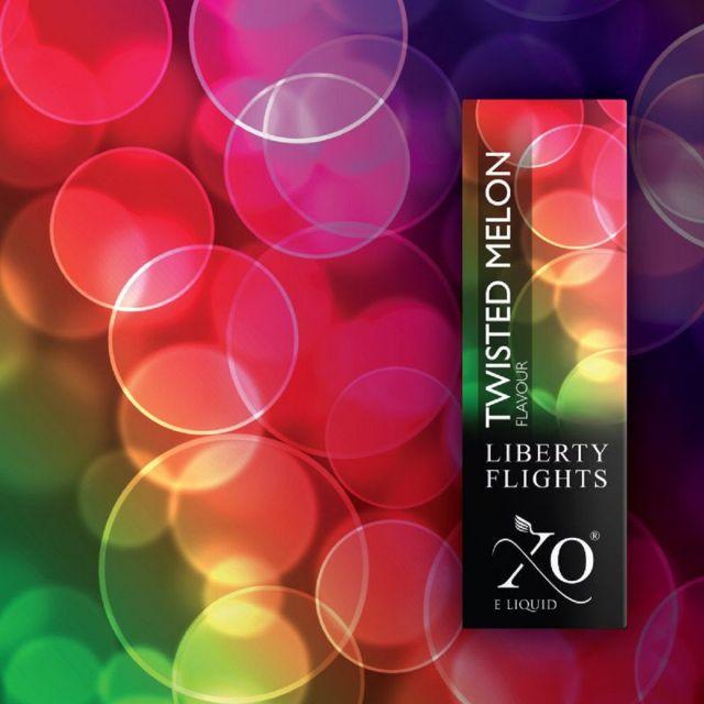 Liberty Flights E-Liquids Fruit Mix 18mg