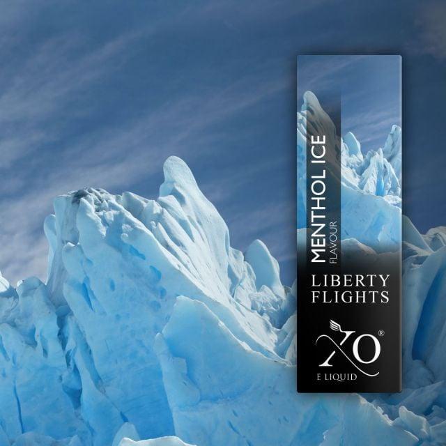 Liberty Flights E-Liquids Ice Mint 12mg