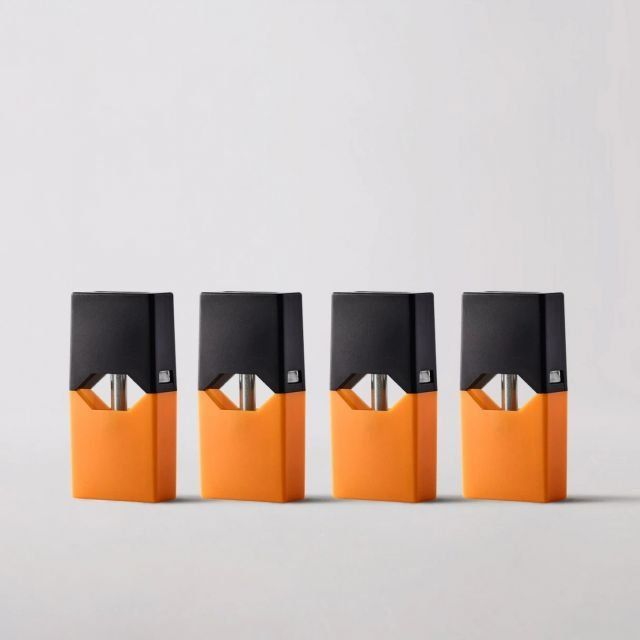 JUUL Pods 4 Pack Mango Nectar 9mg