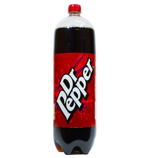 Dr Pepper 2L