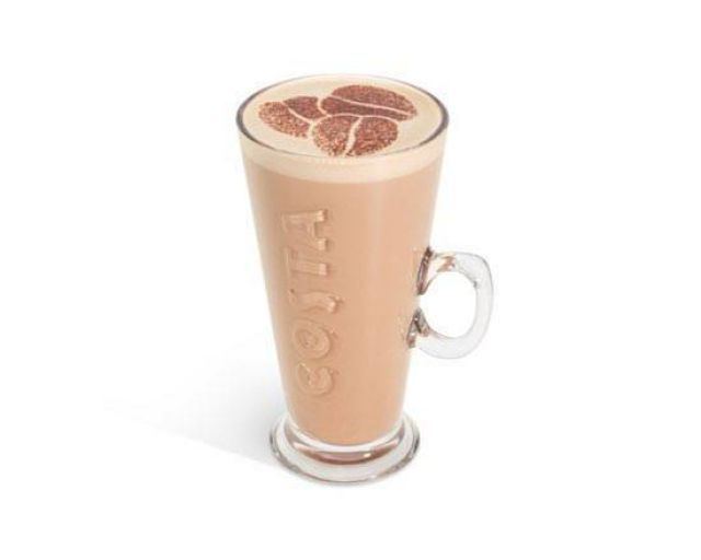 Costa Hot Chocolate Regular