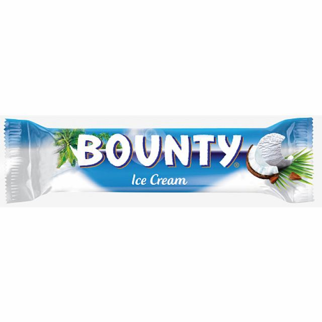 Bounty Ice Cream Sgl