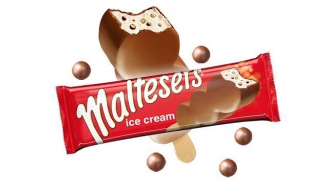 Maltesers Ice Cream sgl