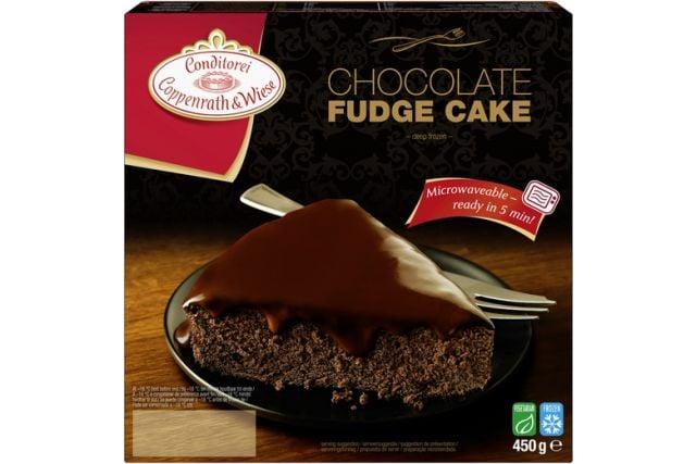 Conditorei Coppenrath & Wiese Chocolate Fudge Cake 450g