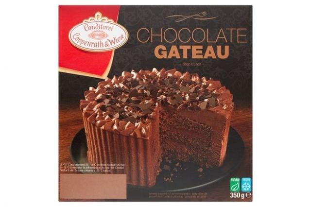 Conditorei Coppenrath & Wiese Chocolate Gateau 350g