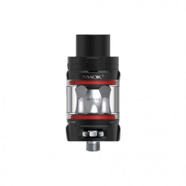 Smok Tfv Mini V2 Tank - Black