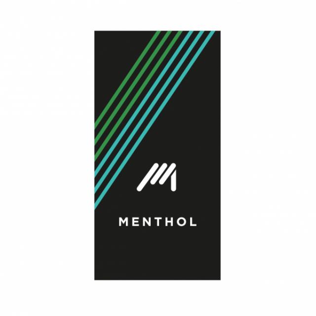 Menthol E-Liquid Bundle
