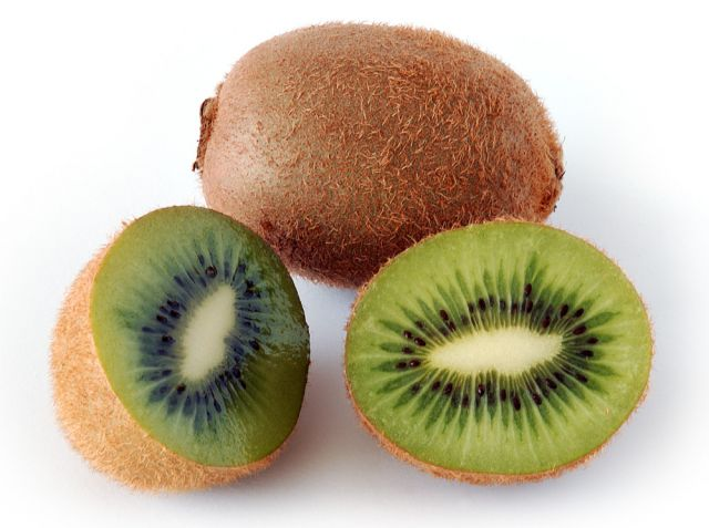 Kiwifruit x3