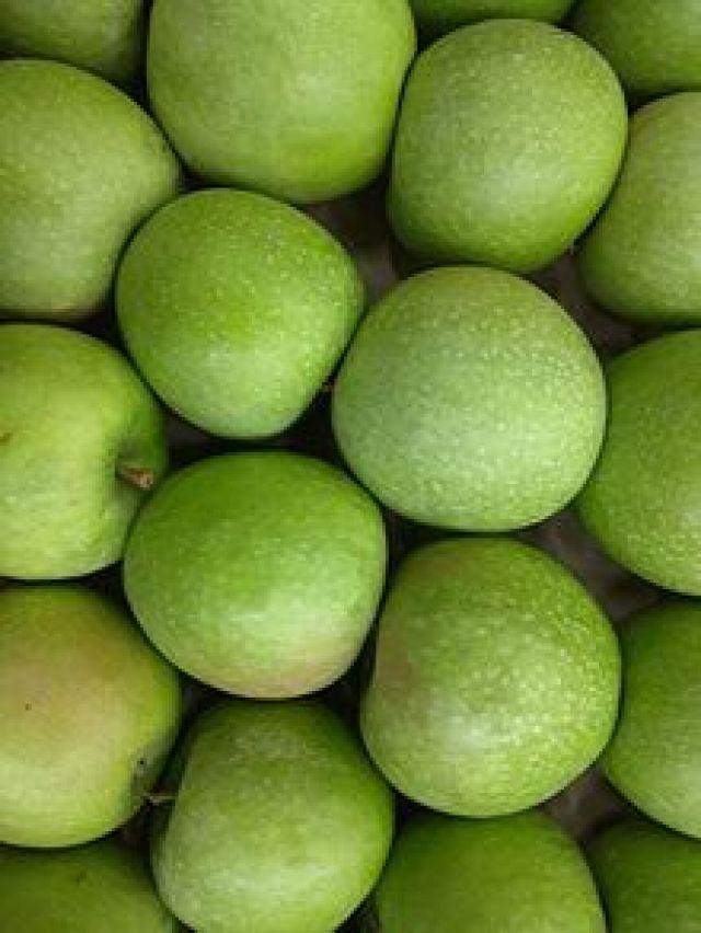Granny Smith Apples x3