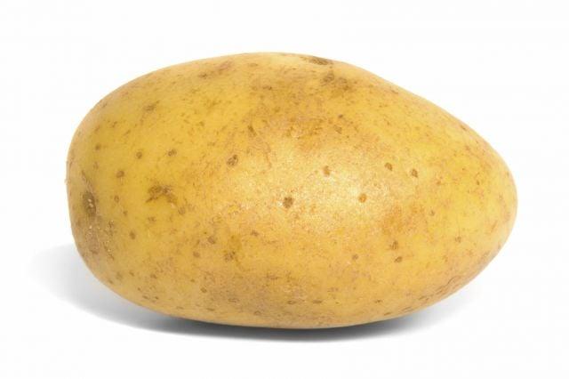 Jacket Potatoes x2