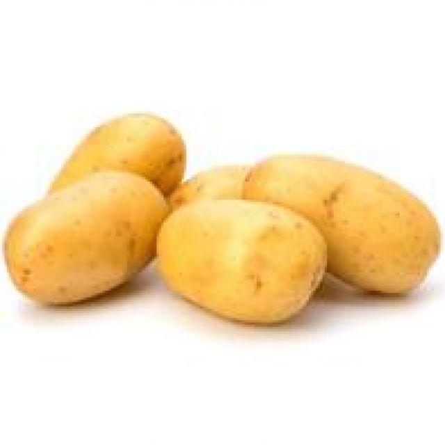 White Potatoes (2kg)
