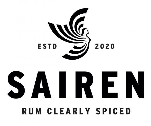 Sairen Spices Rum 700ml