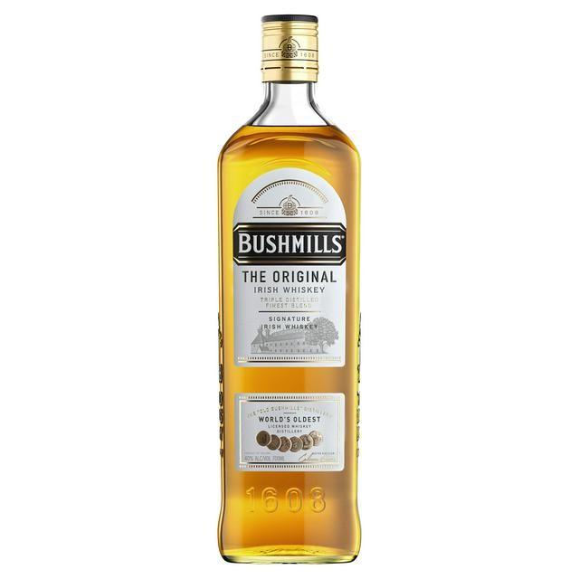Bushmills Whisky 700ml