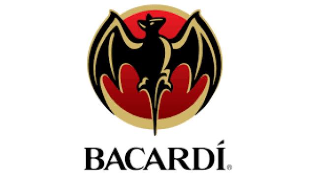 Bacardi 1 litre