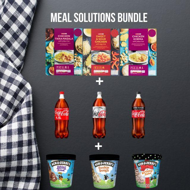 🍲 Meal Solutions Bundle